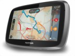 TomTom GO 600 Speak&Go