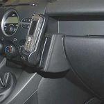 Kuda Telefon Konsole Echtleder Mazda 2 Bj 10/2007 -