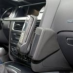 Kuda Telefon Konsole Farbleder Audi A4 (B8) Bj 11/2007 -