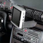 Kuda Navi Konsole Echtleder Audi A4 Bj 1994 -
