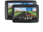 TomTom Start 25 M Central Europe Traffic 19 L�nder